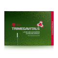 Complément alimentaire Trimegavitals. Lutein and Zeaxanthin Superconcentrate